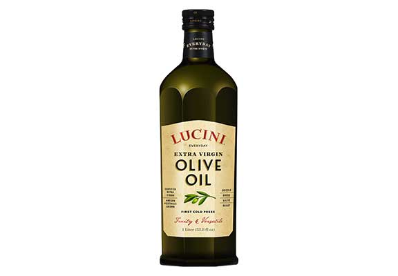 Lucini Extra Virgin Olive Oil