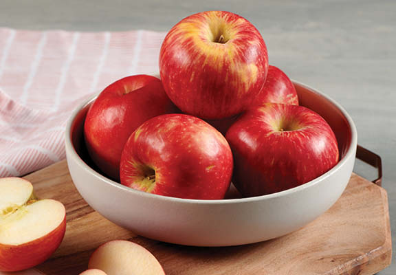 New York Honeycrisp Apples